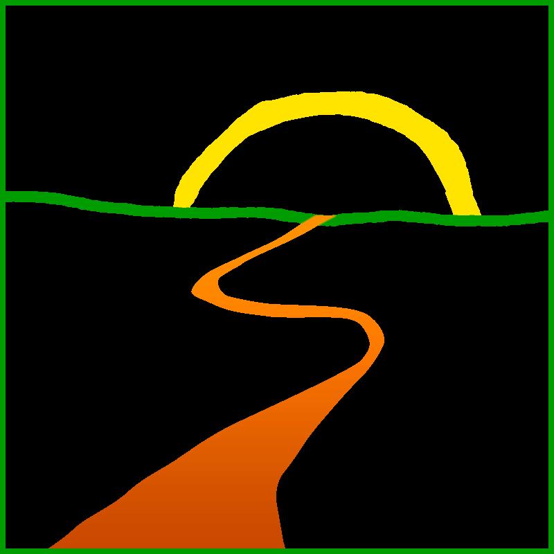 Auf dem Weg  –  zu mir